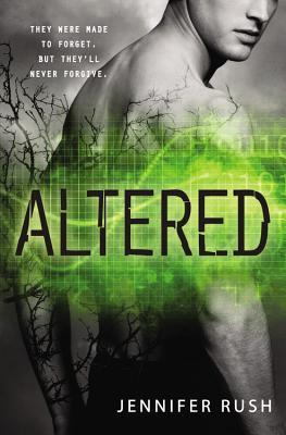 Altered By Rush, Jennifer